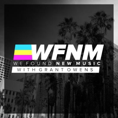 WE FOUND NEW MUSIC (@wfnm )