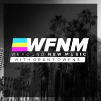 WE FOUND NEW MUSIC (@wfnm) Twitter profile photo