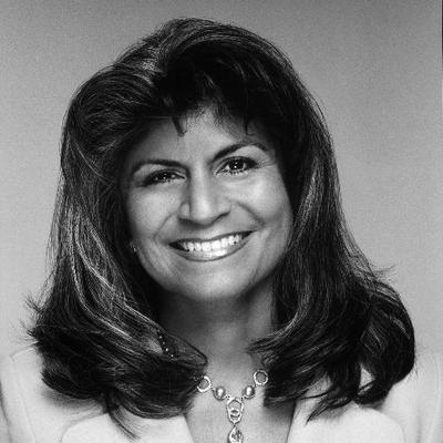 Diana Palomar Scott on Muck Rack
