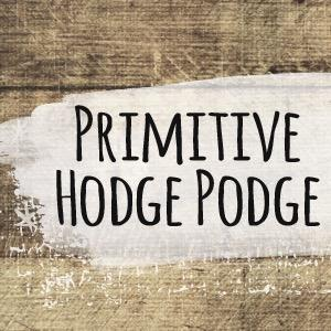 Primitive HodgePodge