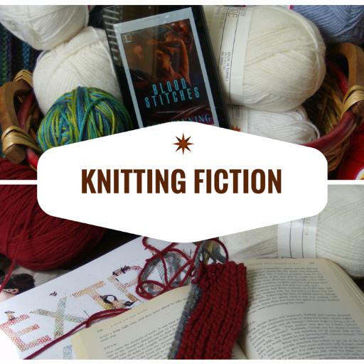 Knitting Fiction Knittingfiction Twitter