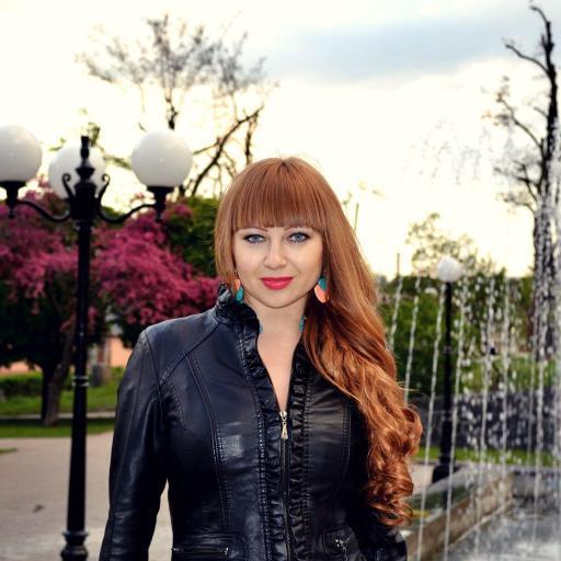 Кристина Индигова