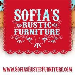 Sofiau0027s Rustic Furni