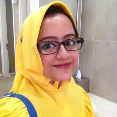 Zainab Yusuf