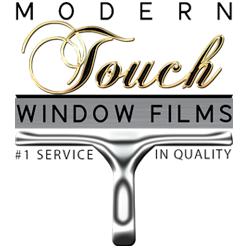 Modern Touch Window