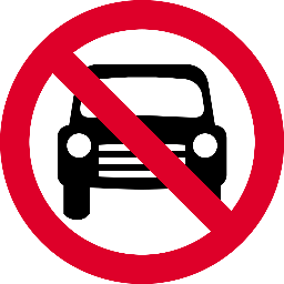 åk inte bil - spara pengar
