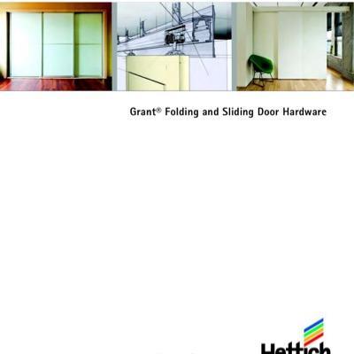 Grant Door Hardware