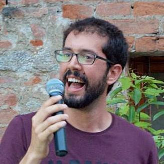 David MartínBorregón