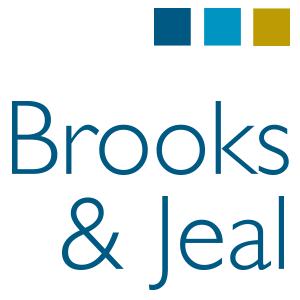 Brooks and Jeal
