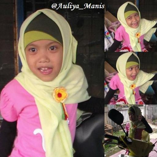 @Auliya_Manis