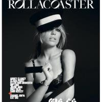 Abbey Clancy Social Profile