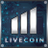 Tweet by livecoin_net about EcoCoin