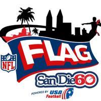 NFL Flag San Diego
