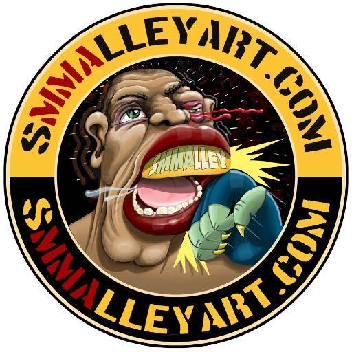 Guy Smalley Cartoons
