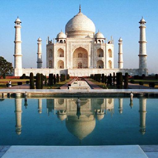 Taj Mahal (@TajMahal) | Twitter