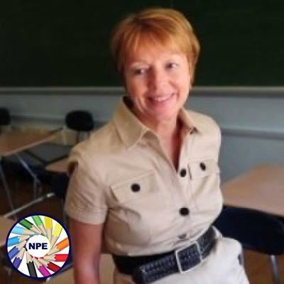 Dr. Carol Burris