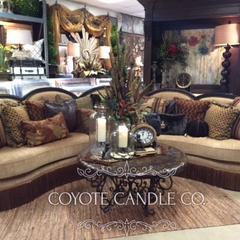 Coyote Candle Pany Lubbock Across Texas