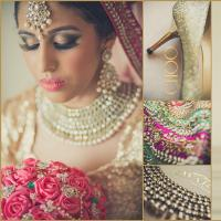 Desi Bride Dreams | Social Profile