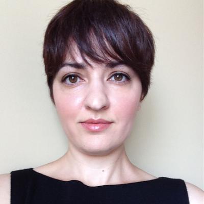 Elizabeth Pagliacolo on Muck Rack