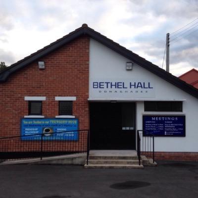 Bethel Hall