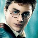 Harry Potter (@HarryP) Twitter