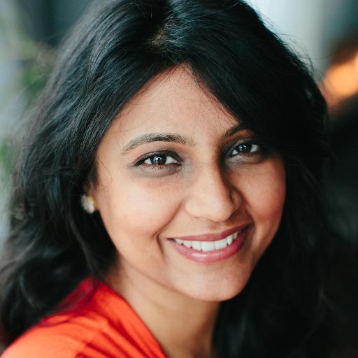 Bridge Foundry Advisor Vidya Spandana