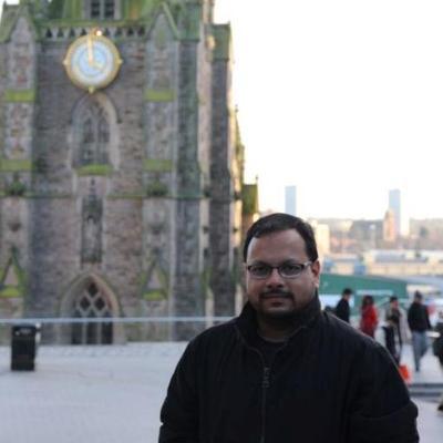 Zain Syed on Muck Rack