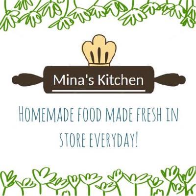 Mina\'s Kitchen (@minaskitchenhul)   Twitter