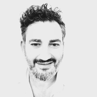 Amir Korangy on Muck Rack