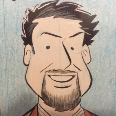 Tim Cowlishaw (@TimCowlishaw) Twitter profile photo