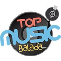 @TopMusicBalada