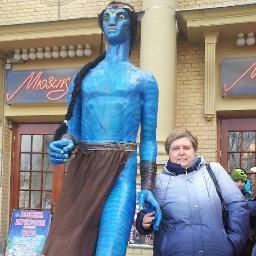 Кузенкова Ольга