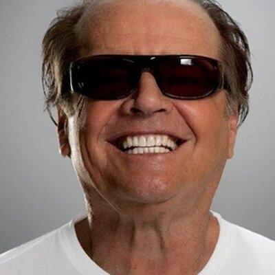 Jack Nicholson (@J_J_N...