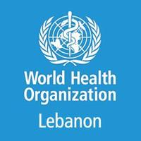 WHO Lebanon ( @WHOLebanon ) Twitter Profile