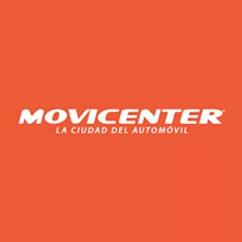 Movicenter Profile Image