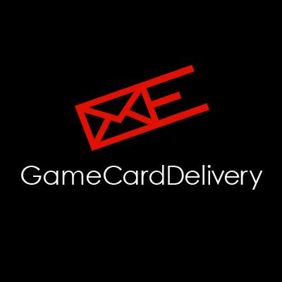 Gamecarddelivery Emailgamecards Twitter