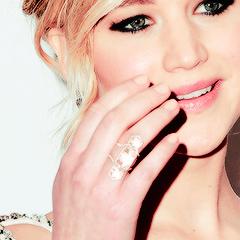 Jennifer Lawrence on T...