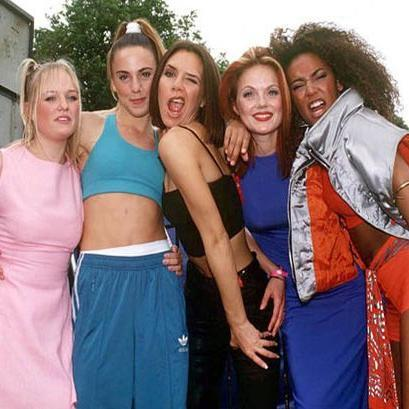 Spice Girls Chile Spice Chile Twitter