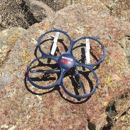 Hiring Drone
