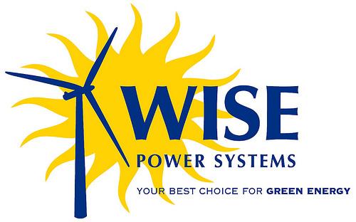 @wisepowersystem