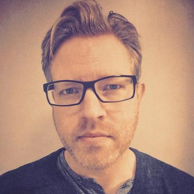 Mattias Nordström