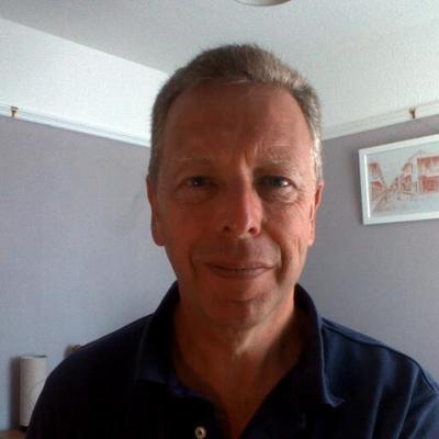 Martin Dawes Profile Image
