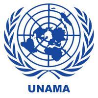 UNAMA News (@UNAMAnews )
