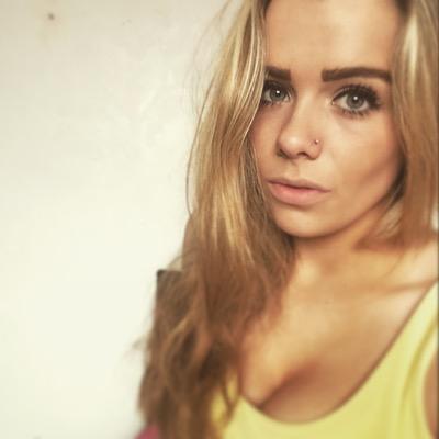 Sophie Nicolson naked