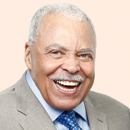 James earl jones jamesearljones twitter