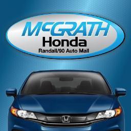 Mcgrath Honda Elgin Mcgrathhondaelg Twitter