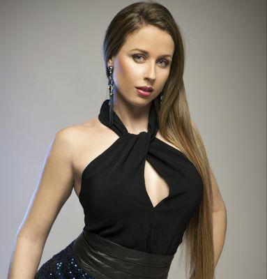 Sandra Sanchez nude 257