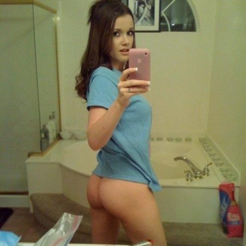 Nude Girl Selfies Nudegirlselfiez  Twitter-2410