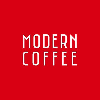 modern coffee | Social Profile
