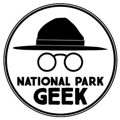 National Park Geek® (@NP_Geek) Twitter profile photo